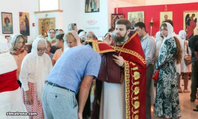 В соборе Майами прошли мастер-классы для православных хористов PaTRAM
