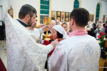 Верующие Майами молитвенно отпраздновали Рождество Христово