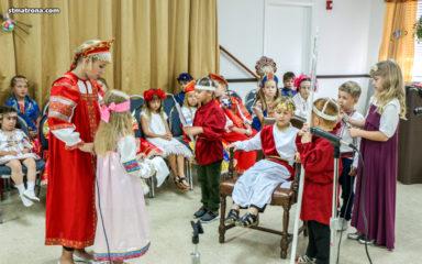 22 апреля Митрополит Иларион возглавил Божественную литургию в Майамском соборе святой Матроны Московской.