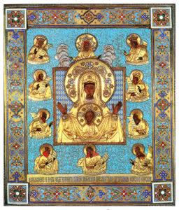 АНОНС. 17 ноября – 40-летия монастыря!