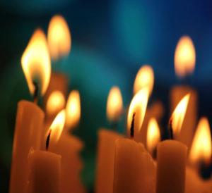 15 февраля особый чин освящения свечей – совершается один раз в год!