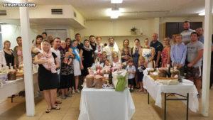 АНОНС! 27 апреля в Ки-Уэсте (Key West) состоится пасхальное богослужение и освящение куличей