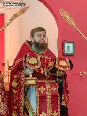 Богослужение 9-й недели по Пятидесятнице