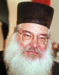 1 сентября – годовщина упокоения старца Иоанна Флоридского. Приглашаем в паломничество в монастырь св. Николая!