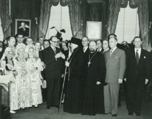 Гонения на архиепископа Пантелеимона (Рудыка) в Русской Зарубежной Церкви