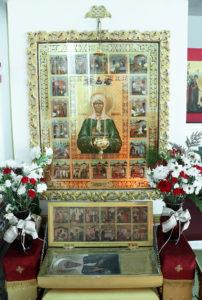 АНОНС. 22 ноября, в праздник Собора архистратига Михаила, в монастыре будет совершена Литургия