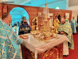 Неделя о мытаре и фарисее: начало подготовки к Великому посту