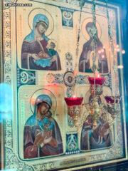 В наибольшем русском храме Майами отметили Преображение Господне